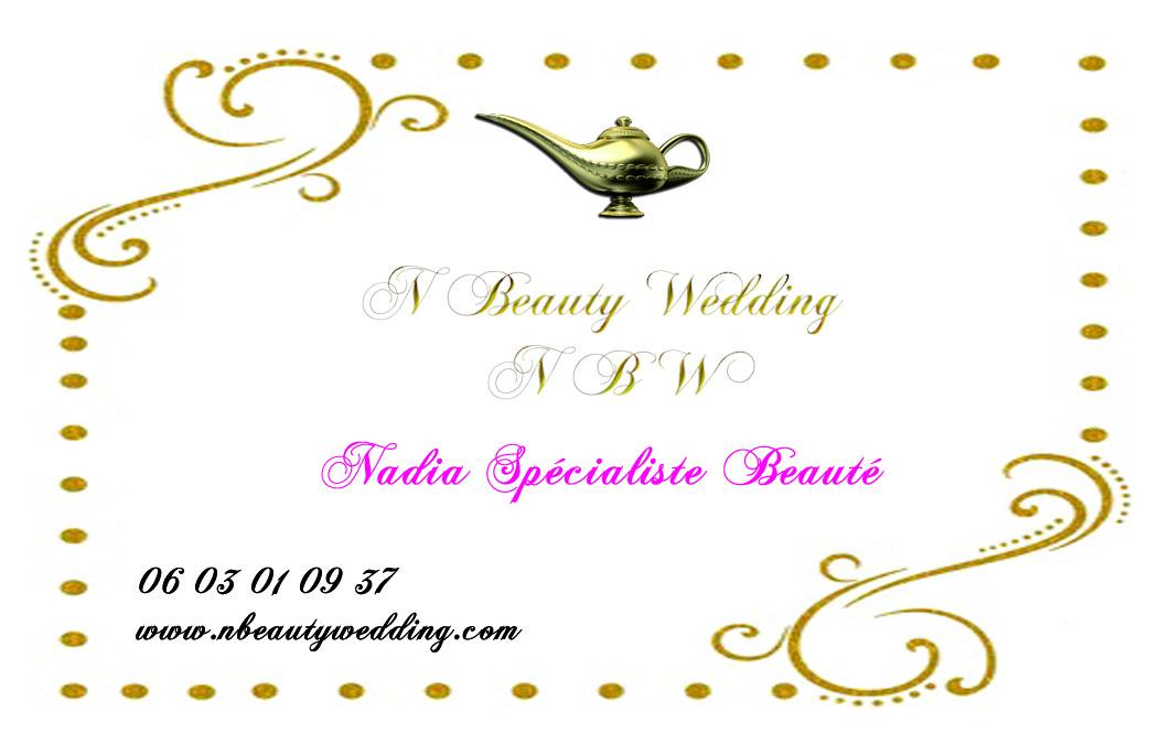 N Beauty Wedding
