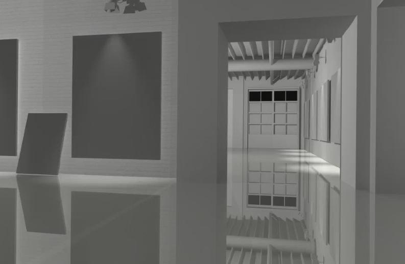 Galerie exposition 2ème partie