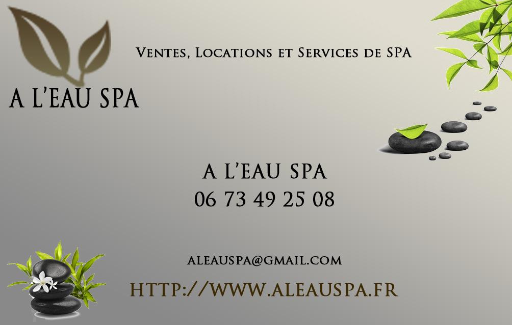 A L'Eau Spa