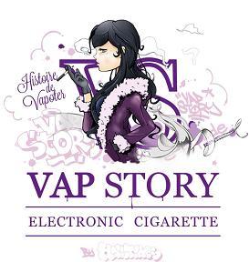 Vap Story