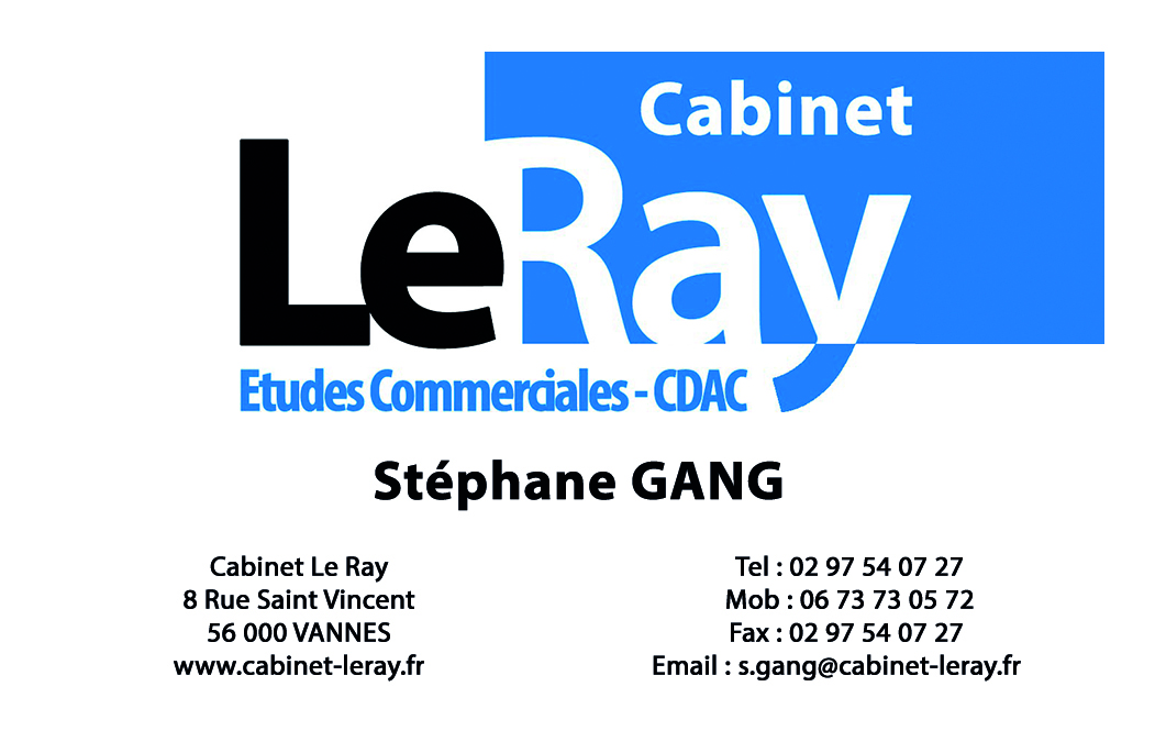 Cabinet Le Ray
