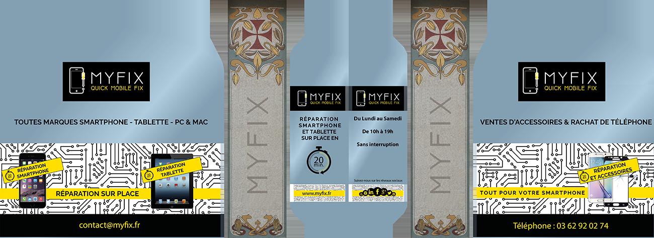 Vitrine MyFix