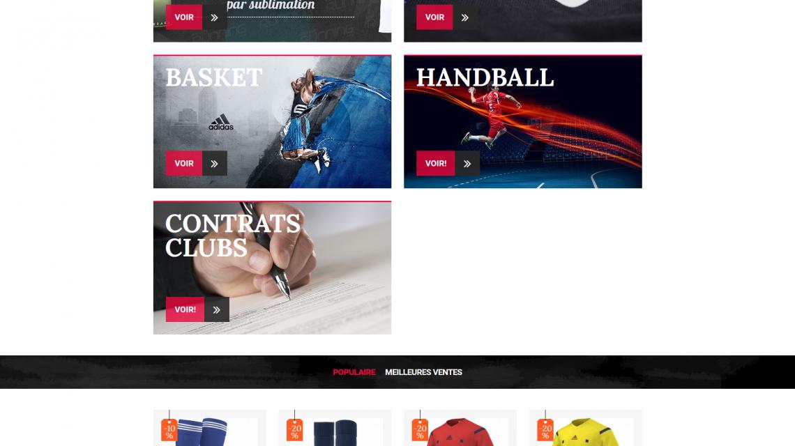 Sport Co