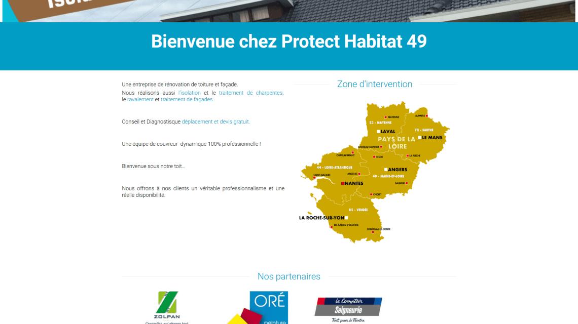 Protect Habitat 49