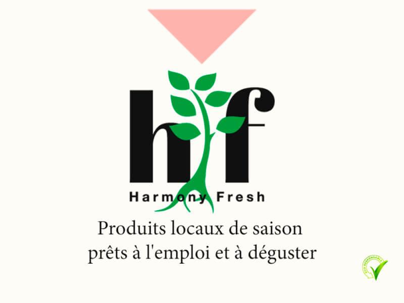Harmony Fresh