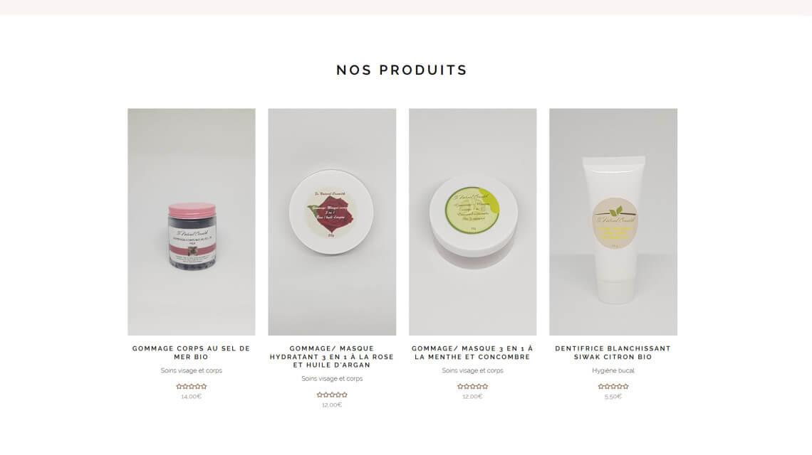 So Natural Cosmetik