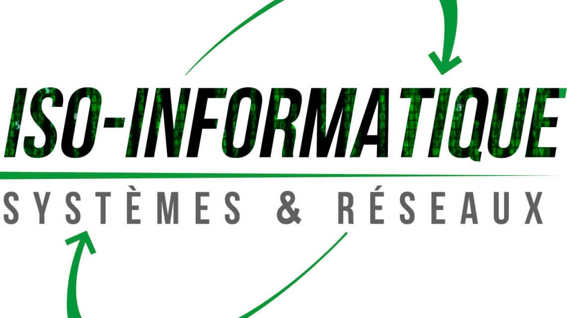 Iso Informatique