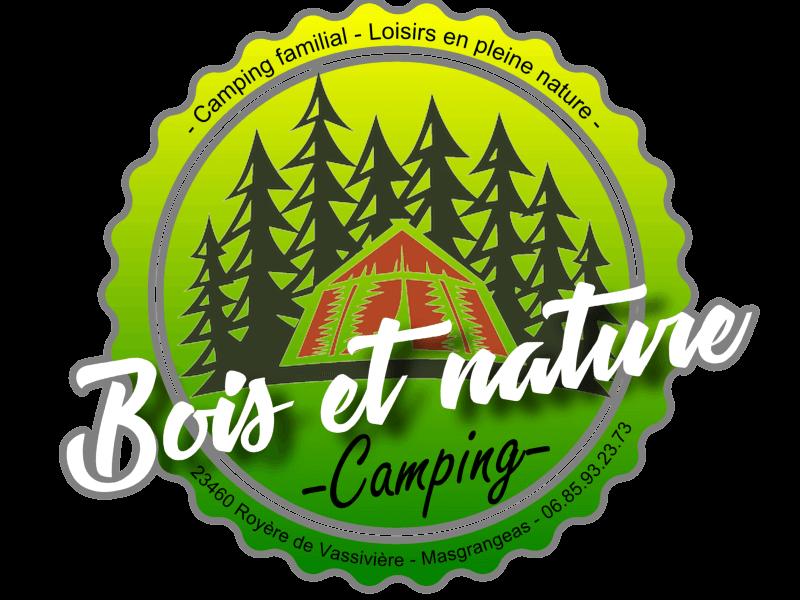 Camping Bois et Nature