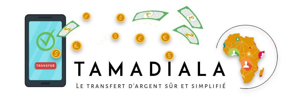 Tamadiala