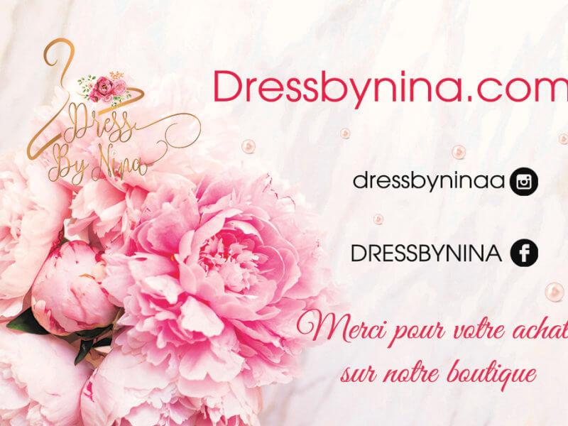 Dress By Nina