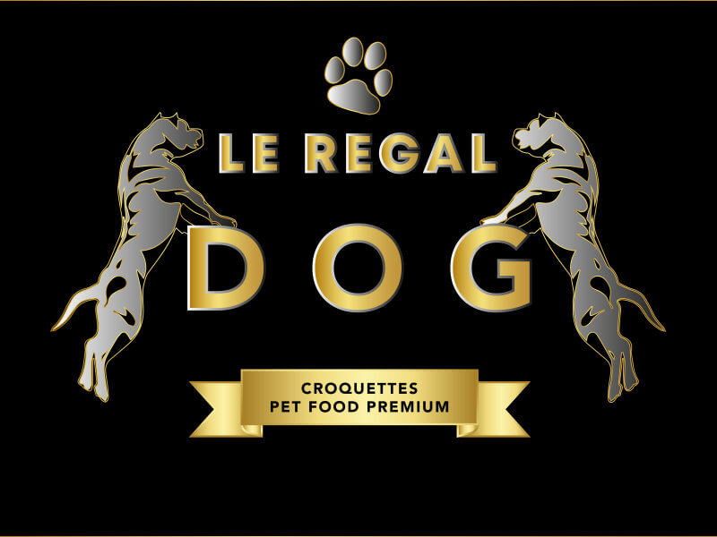 Logo Le Regal Dog