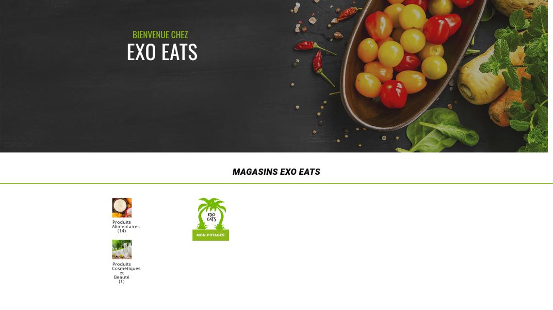 Exo Eats